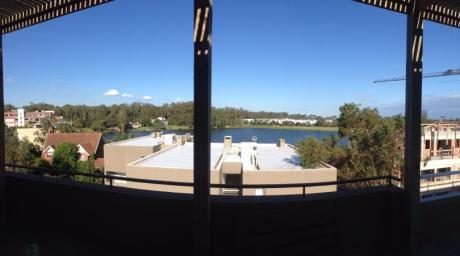 Vista Al Lago- Complejo Orient