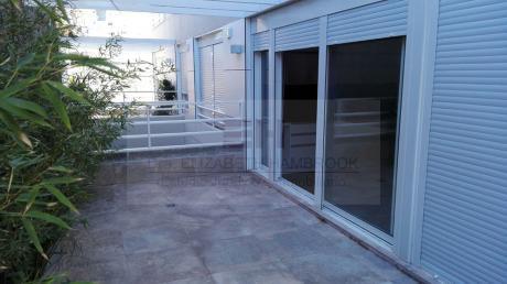 Venta Apartamento 1 Dormitorio, Gran Terraza En Punta Carretas