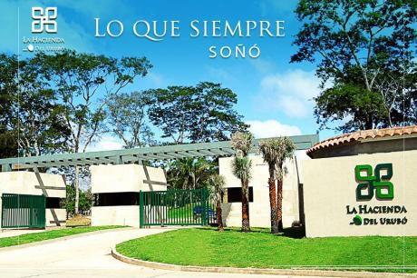 Hacienda Del UrubÓ - Terreno En Venta