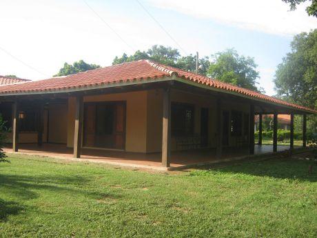 Casa Camino A Cotoca