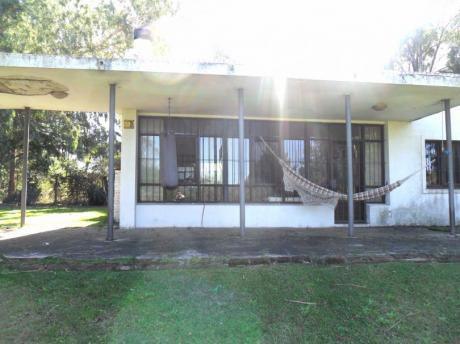Casa Quinta En San Jose De Carrasco