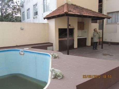 Apartamento Monoambiente MalvÍn Vivienda U Oficina