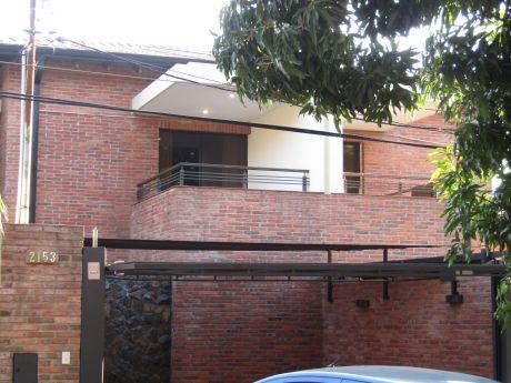 Duplex Semi Amueblado