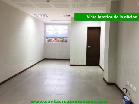 Oficina En Alquiler En UrubÓ Business Center
