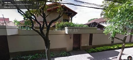 Hermosa Casa En Venta Zona Equipetrol