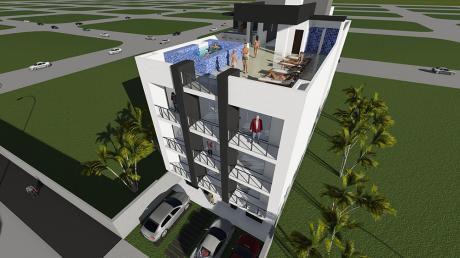 Departamentos Modernos A Estrenar Centro De La Ciudad