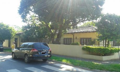 (cod 611) Vendo Casa En Asuncion – Bº Herrera