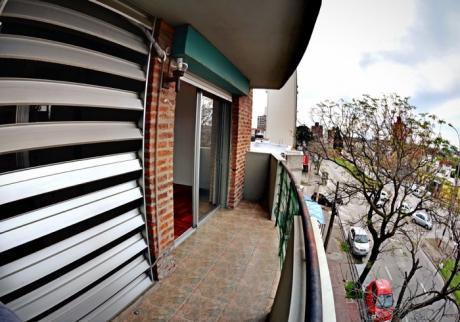 Excelente Apartamento Altos Del Buceo 2 Dorm Y Gge Bajos Gastos Comunes