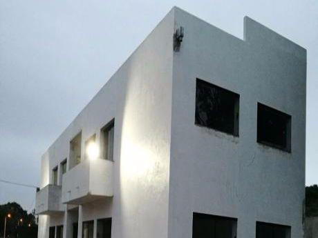 Edificio -multifamiliar