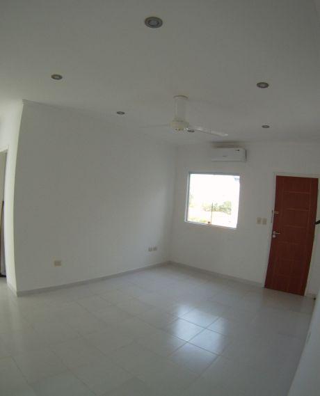 Alquilo Departamento De Un Dormitorio Zona Brasilia Y EspaÑa
