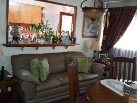 Apartamento 2 Dorm Euskalerria 71