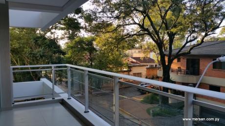 Dpto. De 3 Dormitorios En Tierra Alta Villa Morra (445)