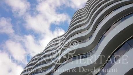 Pocitos Waterfront 3 Bdrm Penthouse With Terrace