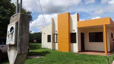 Casa Economica En Venta