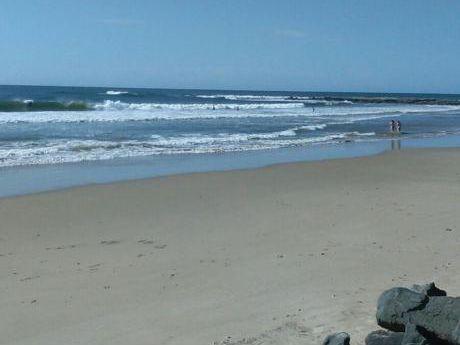 Frente A Playa Emir