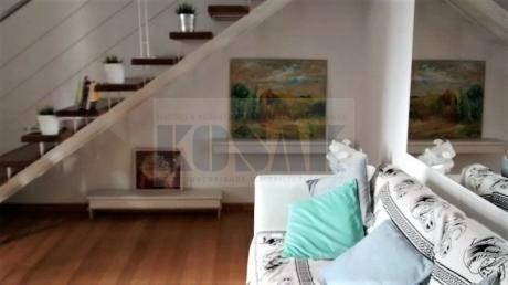 Kosak Punta Del Este Loft Península Alquiler 1 Dormitorio Impecable