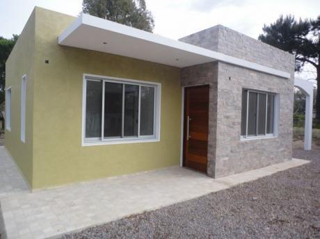Venta En Parque Del Plata Casa A Estrenar 0e0ca461pp