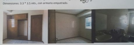Dormitorio BaÑo A Compartir