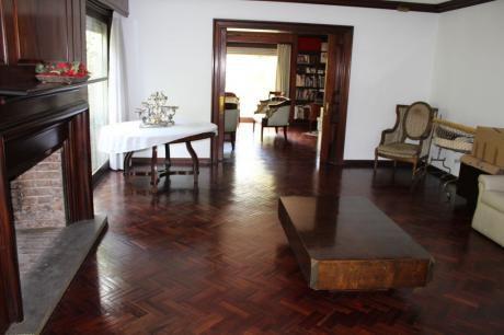 Excelente Casa En El Prado
