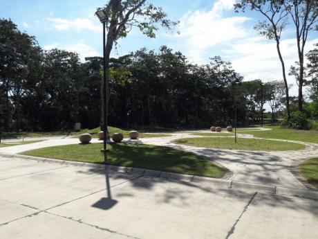 Terreno En Venta En La Hacienda Del Urubo