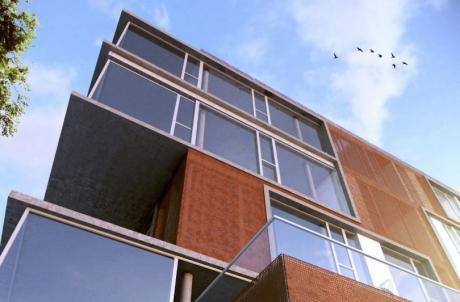 Venta Apartamento En Malvín Sur 2 Dorm, 2 Baños, Escritorio O 3er Dorm, 2 Patios