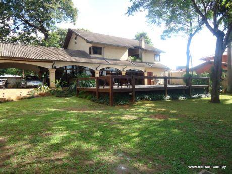 Vendo Hermosa Residencia De 1.211 M2 - Zona HeladerÍa Sugar (115)