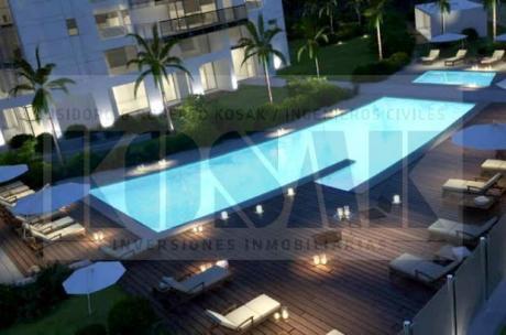 Kosak Punta Inversión Lanzamiento Pre-venta Mansa Exclusiva