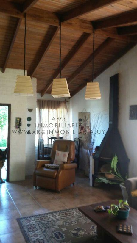 Al Sur Pinamar!!! 3 Dormitorios