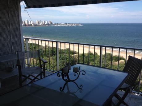 Apartamento Punta Del Este - Parada 7 De La Mansa