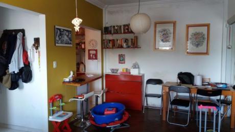 Apartamento De Estilo. Bvar Artigas Y Martín García.