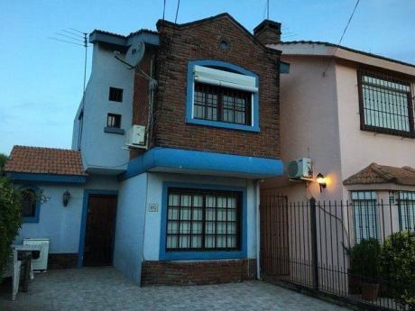 Id 10807 - Excelente Casa En Propiedad Horizontal. Apta Banco