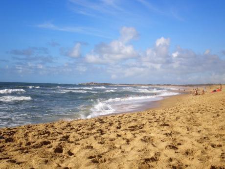 Venta Terrenos En Punta Del Diablo Al Mejor Precio 9700