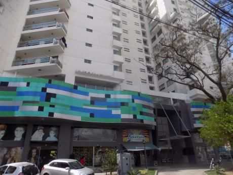 Departamento En Alquiler Av. Cristobal De Mendoza Torres Aventura