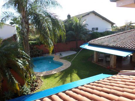 Alquilo Residencia A Pasos De La Avda. Santa Teresa