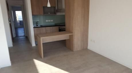 Apartamento, Barbacoa Privada, Box Y Garage Fijo!