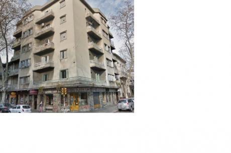 Apartamento 1 Dormitorio A Pasos De La Universidad