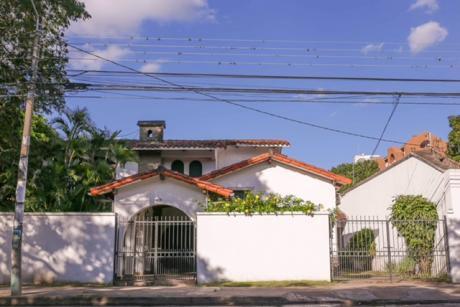 Casa En Venta Av. Las AmÉricas