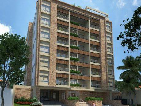 Hermosos Dptos. Z/ Universidad Americana - Edificio Villa Frieda (421)