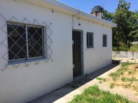 Alquiler Casa 1 Dorm Campoamor Y Veracierto