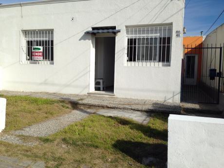 Casa MÁs Apto Con Terreno Sayago Acepta Banco.
