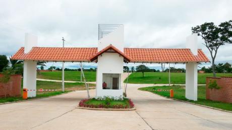 Para Vivir Rodeado De Naturaleza, Condominio Florida, Urubo