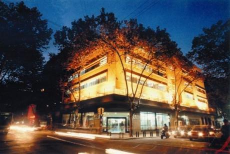 Ideal Estudiantes - Apto 3 Dorm 2 Baños 110 M2 + 36 M2 Terraza - Centro (ort)