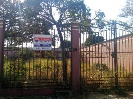 """""""barrio Villa Nueva"""""""