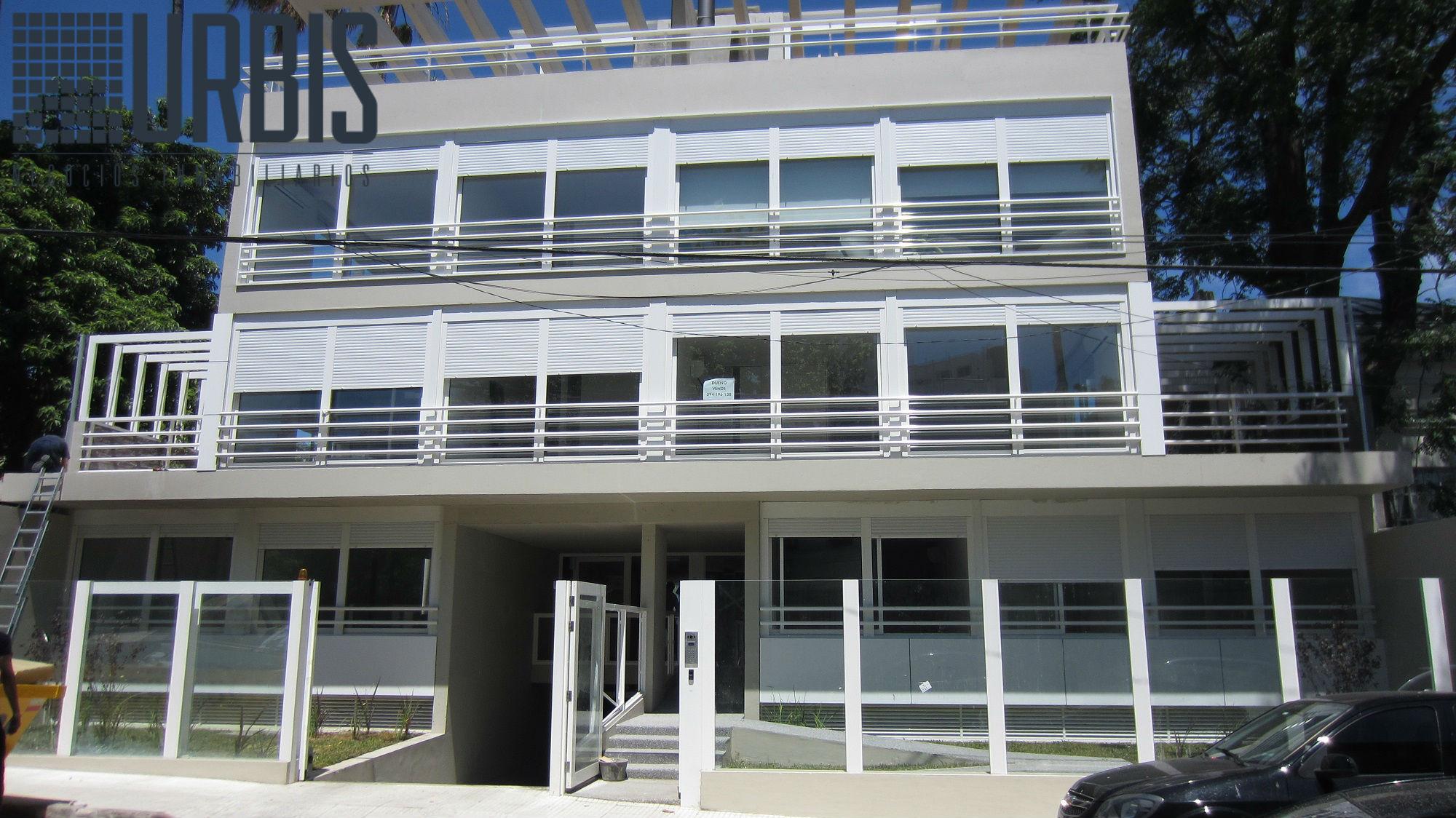 Apartamento Punta Carretas 2 Dormitorios