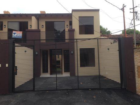 Vendo Duplex A Estrenar En Bo Nazareth