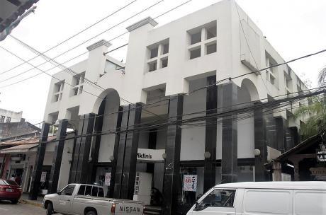 Edificio En Venta En Pleno Centro De La Ciudad