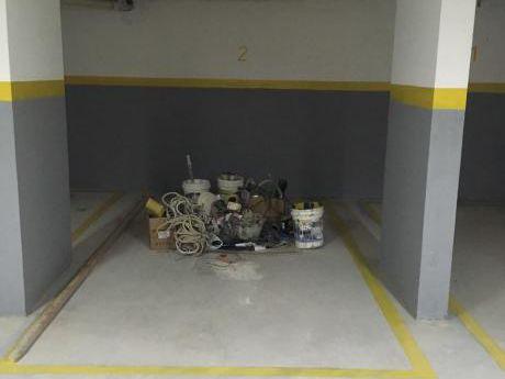 Alquiler De Garage En Pocitos Nuevo