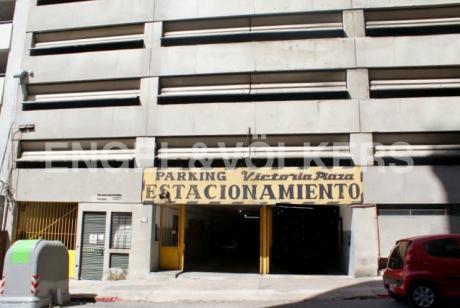 Ideal Inversor Cocheras - Plaza Independencia