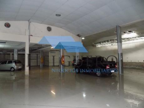 Local En 900 M2 Con Garaje De 30 Autos, Casa-oficinas - Ideal Empresa