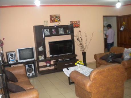 Casa En Venta De Ocacion Av. Santos Dumond